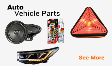 Auto Vehicle Parts