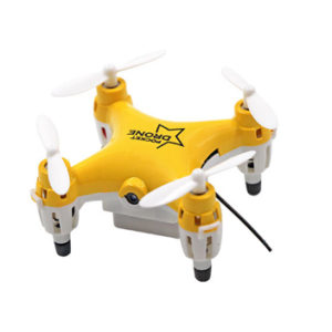 pocket mini drone